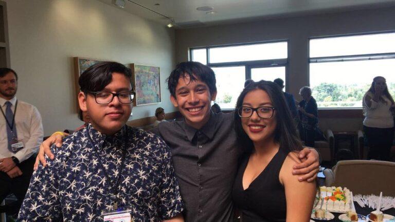 YLA Graduation (1/2)